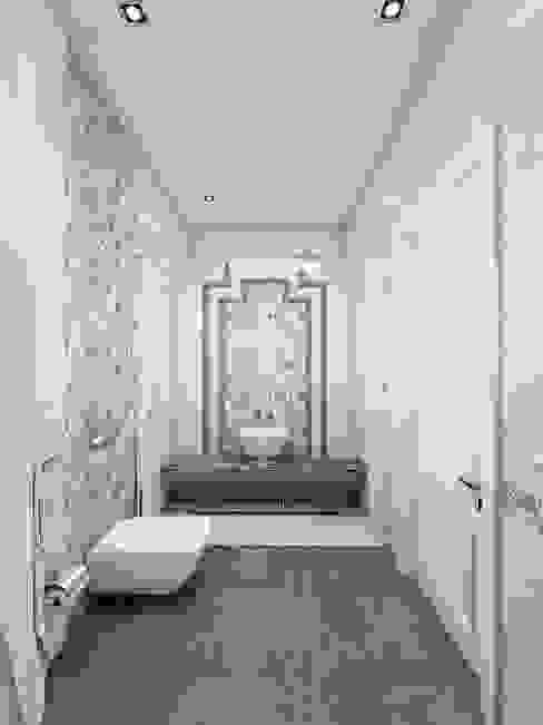 scandinavian  by Murat Aksel Architecture, Scandinavian Granite