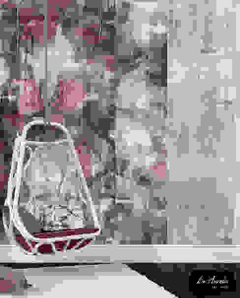 La Aurelia Walls Pink