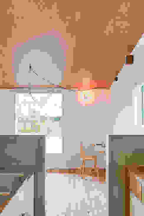 Ruang Makan by 横山浩之建築設計事務所
