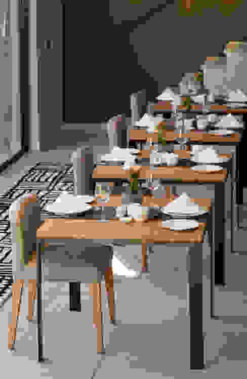 Dining:  Hotels by www.mezzanineinteriors.co.za