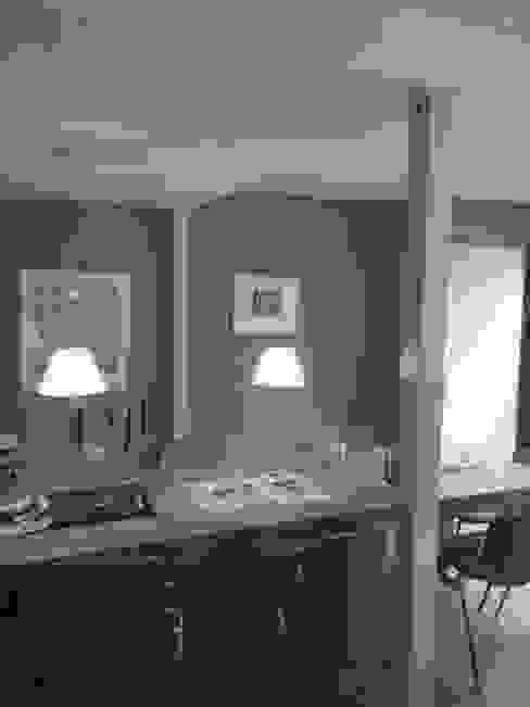 bestaande situatie Moderne keukens van Studio Kuin BNI Modern Hout Hout