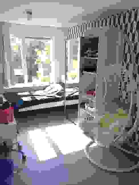 kinderkamer Moderne kinderkamers van Studio Kuin BNI Modern