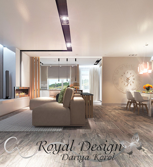by Your royal design Minimalist