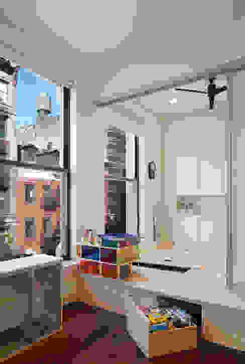 Bento Box Loft, Koko Architecture + Design Modern Kid's Room by Koko Architecture + Design Modern