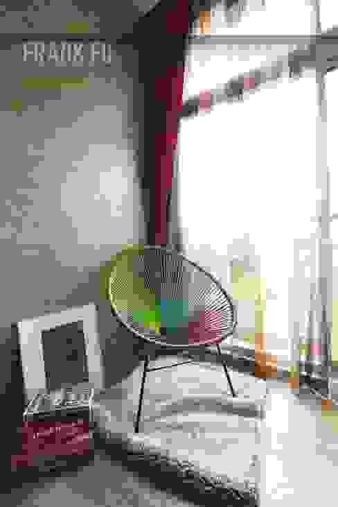 Bedroom by 中孚 設計 / FRANKFU INERIOR DESIGN, Modern
