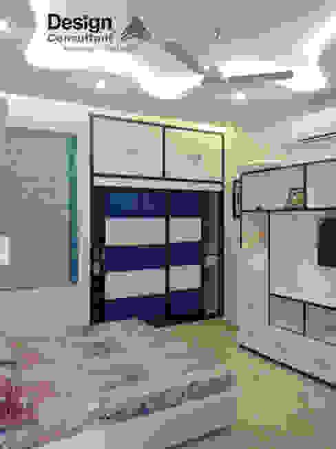 Kids Room Modern style bedroom by homify Modern Wood Wood effect