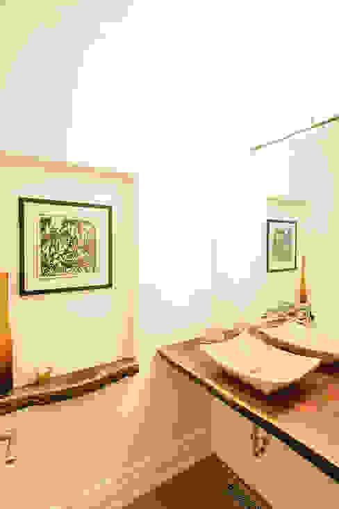 حمام تنفيذ Solares Architecture,