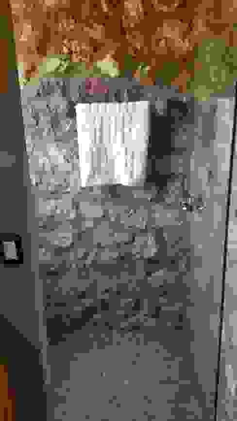 Bathroom by Cervantesbueno arquitectos,