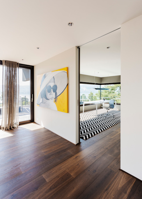 meier architekten zürich Modern Windows and Doors