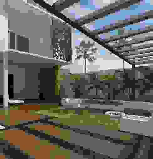 de style  par CH Proyectos, Moderne