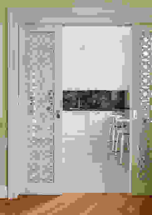 Cozinhas  por design studio by Mariya Rubleva,