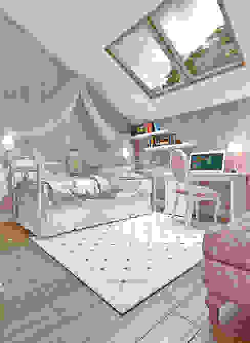 Rubleva Design Nursery/kid's room