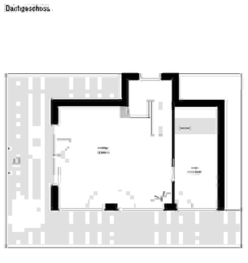 HAUS PANKOW:  Häuser von Müllers Büro,Klassisch