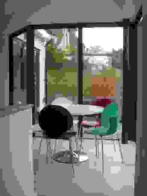 Savage Modern houses by David Willis Architect Modern