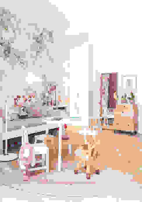 حديث  تنفيذ Black and Milk | Interior Design | London, حداثي