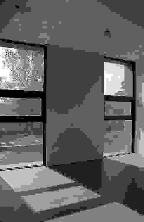 新埔 休閒別墅 根據 大也設計工程有限公司 Dal DesignGroup 現代風