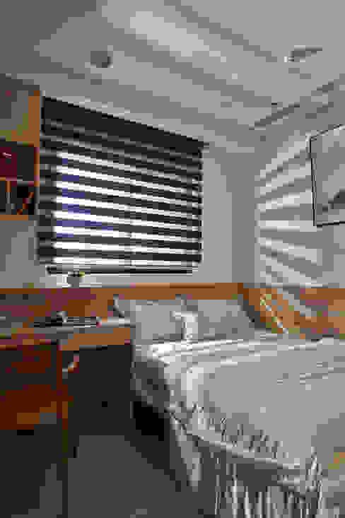 Modern nursery/kids room by DYD INTERIOR大漾帝國際室內裝修有限公司 Modern