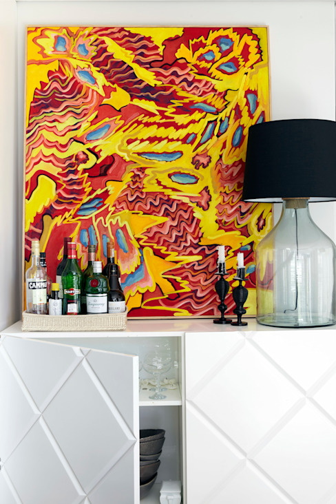 by homify Eclectic