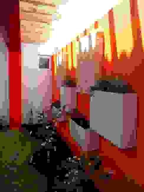 Garden by Arqca, Modern
