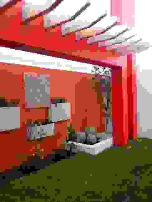 Garden by Arqca,