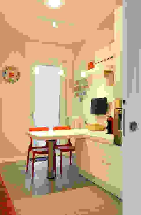 Cocinas modernas de arCMdesign - Architetto Michela Colaone Moderno