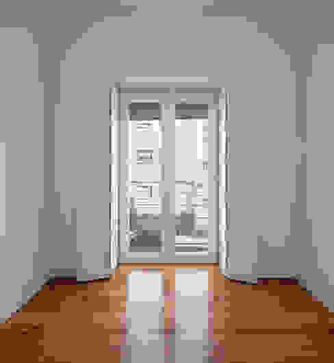 Quarto | Bedroom Quartos modernos por FMO ARCHITECTURE Moderno