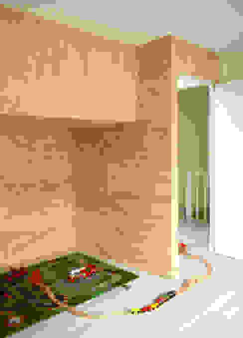 Karel Doormanlaan Moderne kinderkamers van studioquint Modern Hout Hout