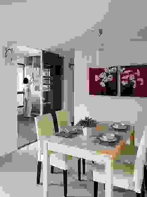 我的STYLE‧我的家 根據 禾光室內裝修設計 ─ Her Guang Design 現代風