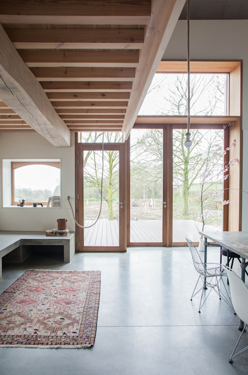 by JEANNE DEKKERS ARCHITECTUUR Country Concrete