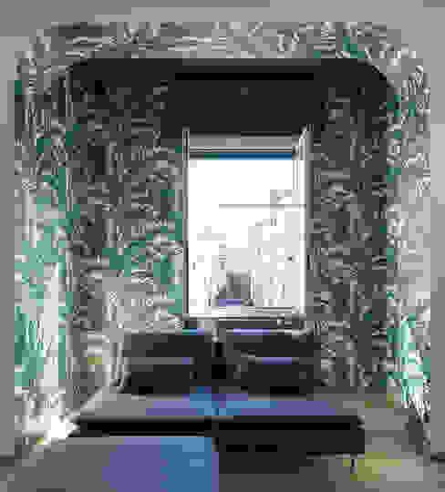 Modern Living Room by Tommaso Giunchi Architect Modern