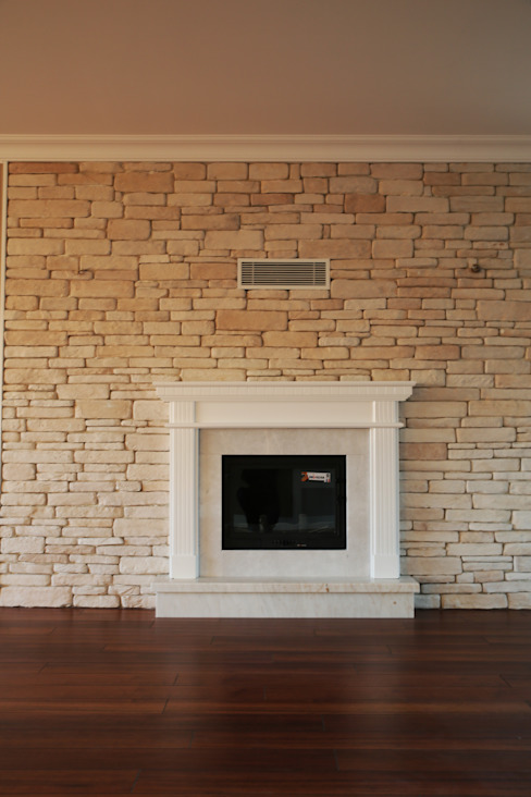 by homify Country Stone
