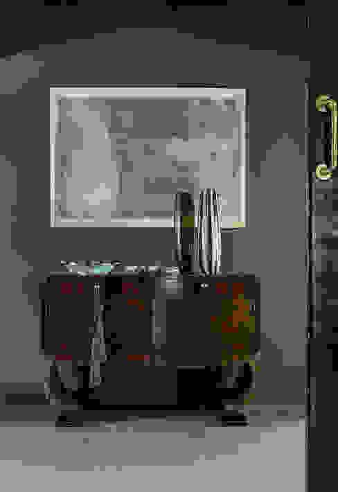 Ausgefallene Hotels von W Cubed Interior Design Ausgefallen Holz Holznachbildung