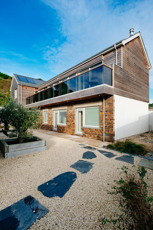 Treasure House, Polzeath | Cornwall Perfect Stays Modern Houses