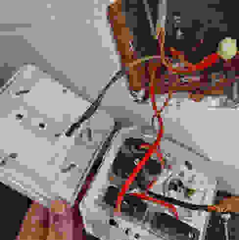 تنفيذ Electrician Pretoria,
