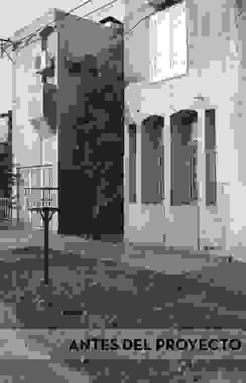 de estilo  por D'ODORICO ARQUITECTURA, Moderno