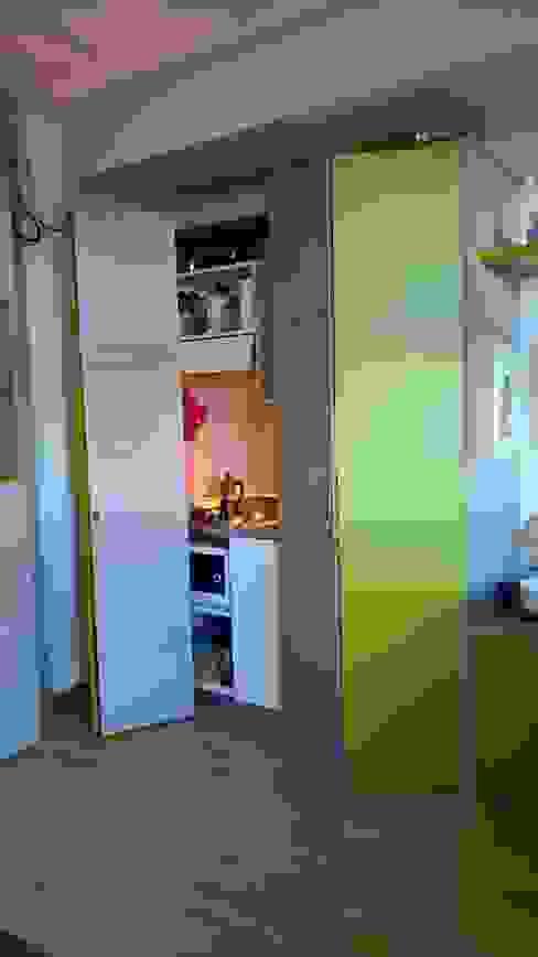Moderne keukens van GIRANINTERNI Modern