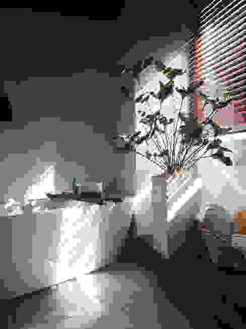 Plants/L (有)ハートランド 和風の お風呂 白色