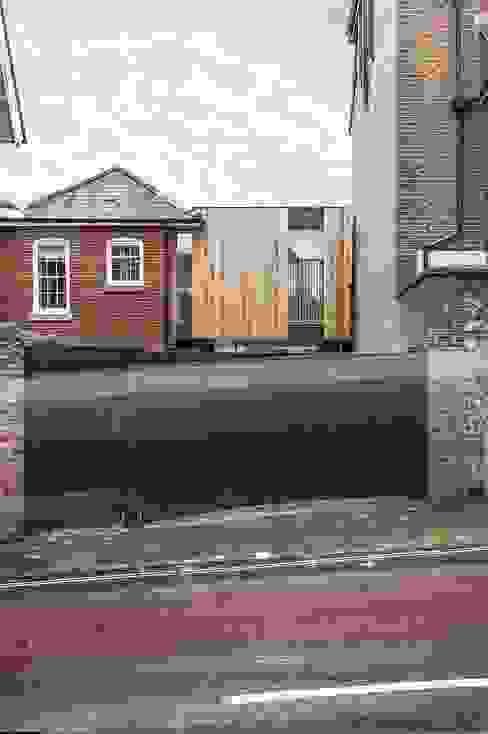 Austen House Modern Houses by Adam Knibb Architects Modern
