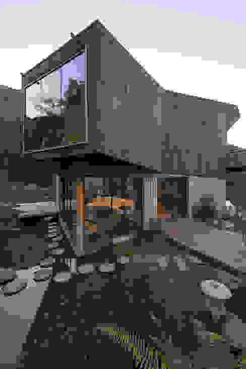 Casas de estilo  por GITC