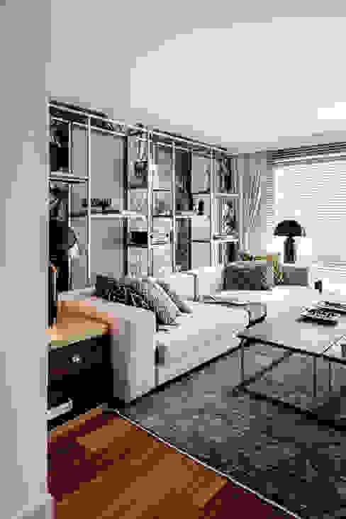 Escapefromsofa Living room