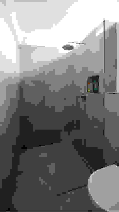 PlanBar Architektur ห้องน้ำ