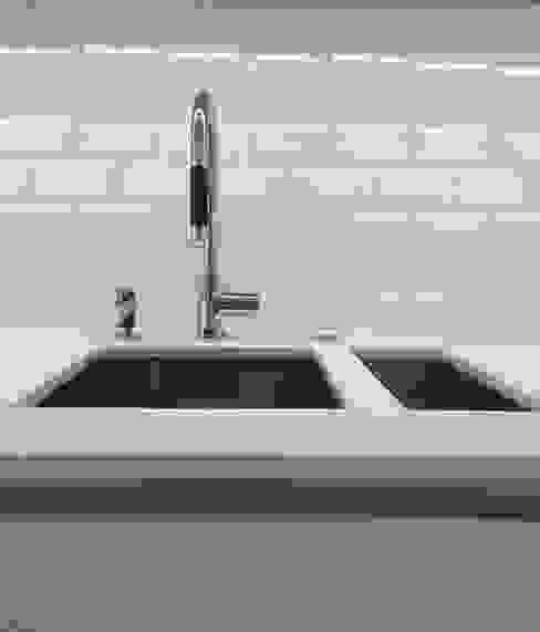Dapur Modern Oleh Margarida Bugarim Interiores Modern