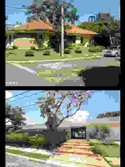 de Quitete&Faria Arquitetura e Decoração