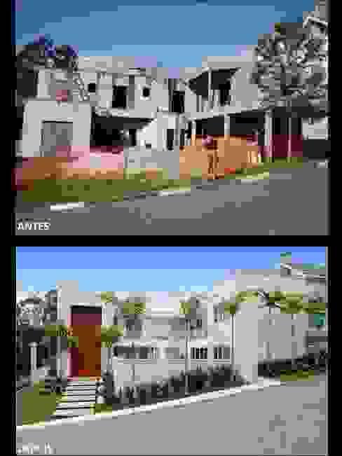 の Quitete&Faria Arquitetura e Decoração
