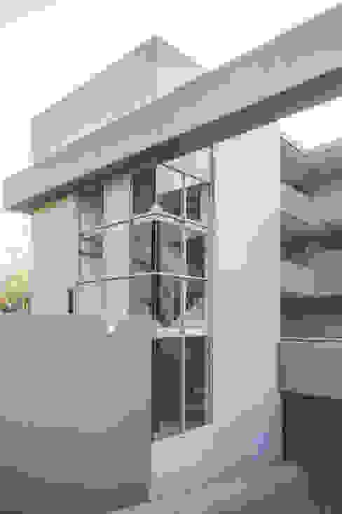 Mackenzie Gate Modern houses by Swart & Associates Architects Modern
