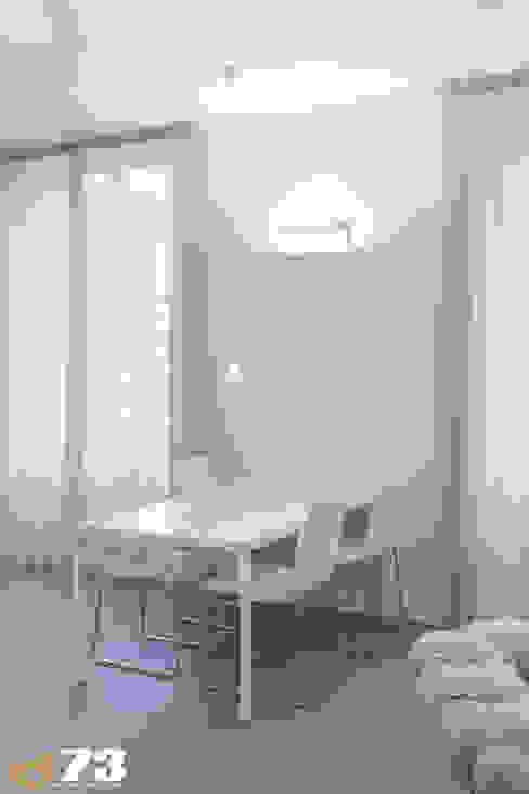 Living room by Studio D73,