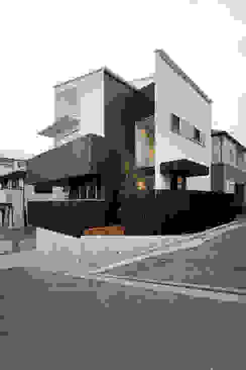 haus-kuro 北欧風 家 の 一級建築士事務所haus 北欧 木 木目調