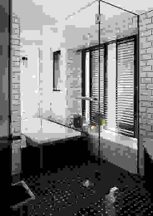 タイル通販「タイルパーク」 (株)TNコーポレーション 衛浴浴缸與淋浴設備 磁磚 White