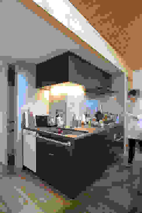 廚房 by すわ製作所