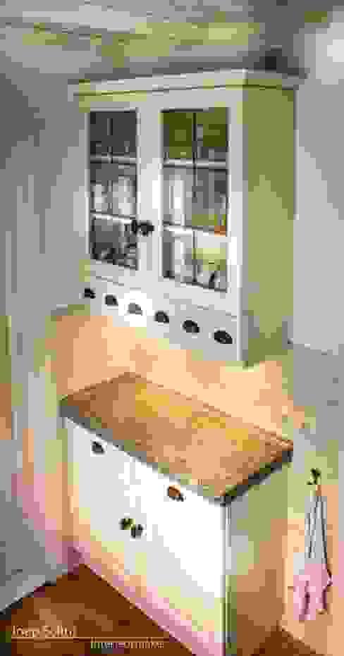 Joep Schut, interieurmaker Kitchen Wood Wood effect
